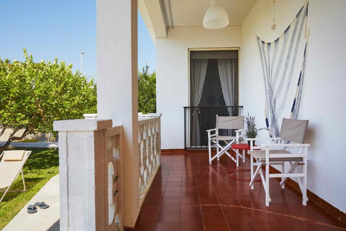 Noban Ferienhaus  Ispica Sicilia