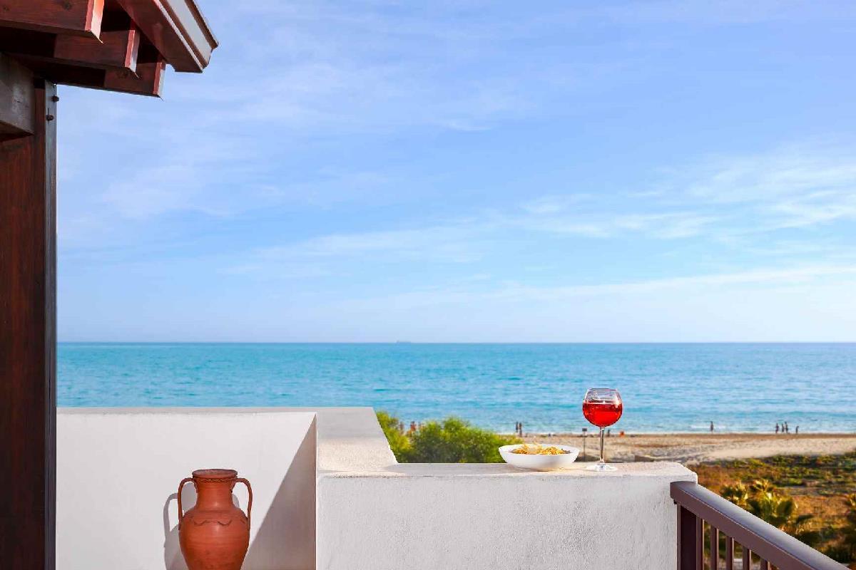 Alsave Ferienwohnung  Pozzallo Sicilia