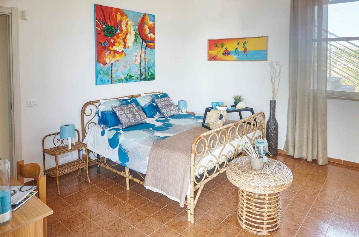 Villa Marina blue Pozzallo Sicilia