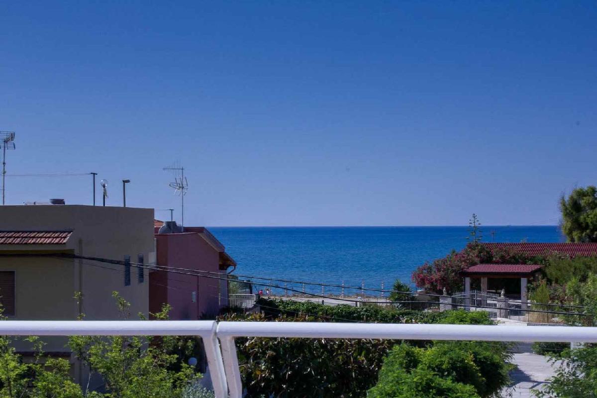 Ferienvilla in Pozzallo mit mehreren  Pozzallo Sicilia