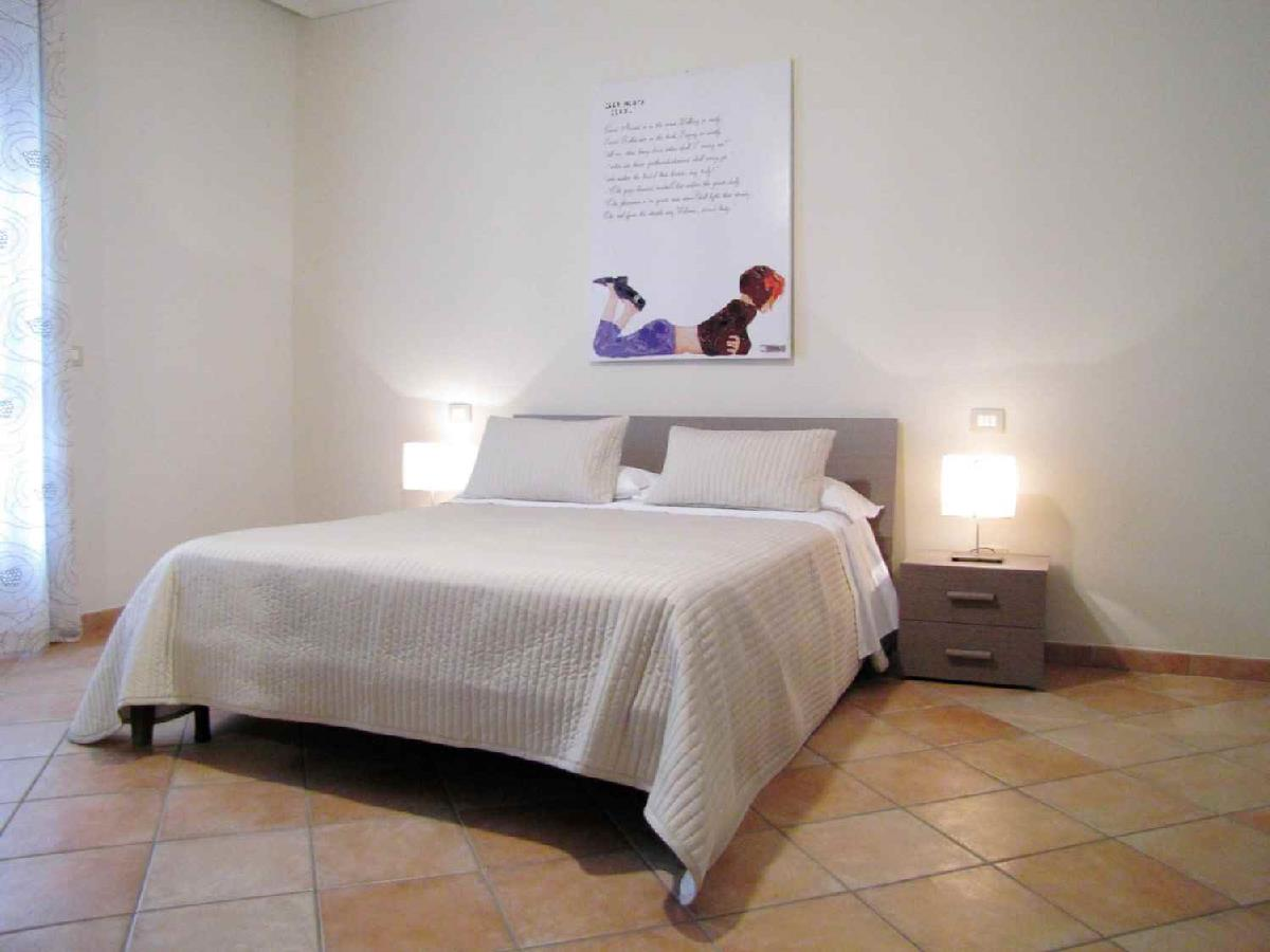 Delfino2 Apartment Pozzallo Sicilia