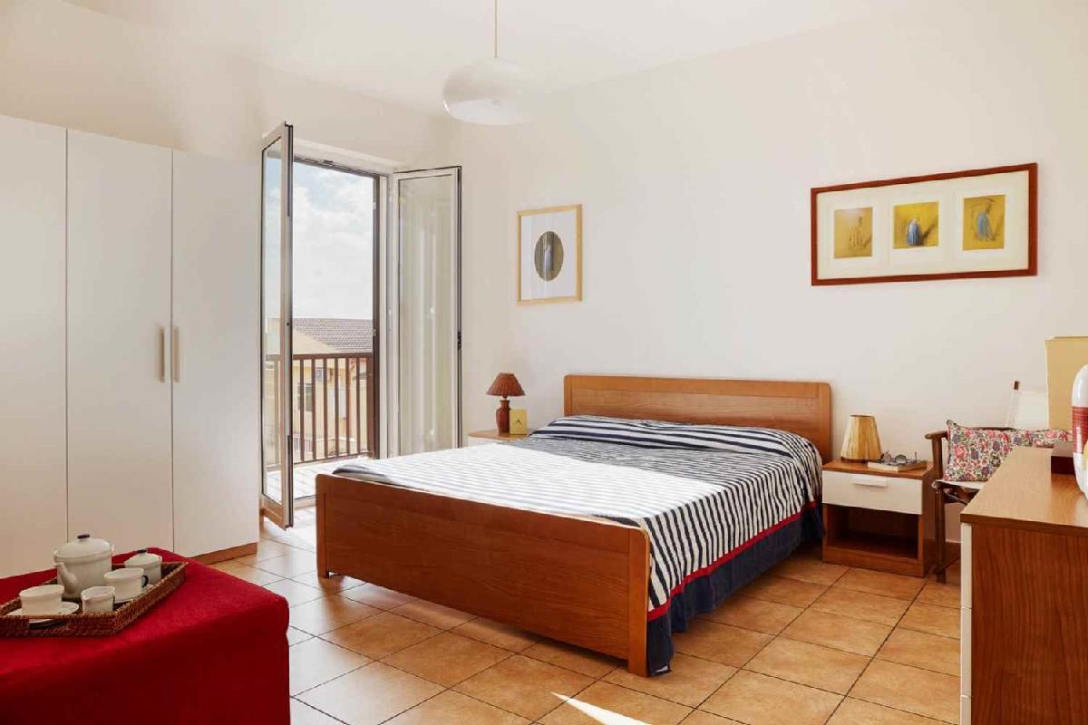 Sea Appartament Playa Pozzallo Sicilia