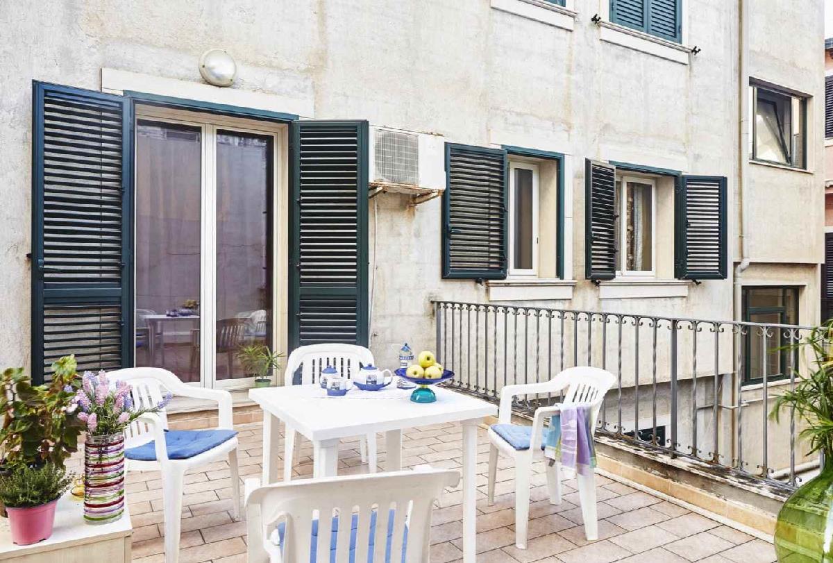 Playa Ferienwohnungen  Pozzallo Sicilia