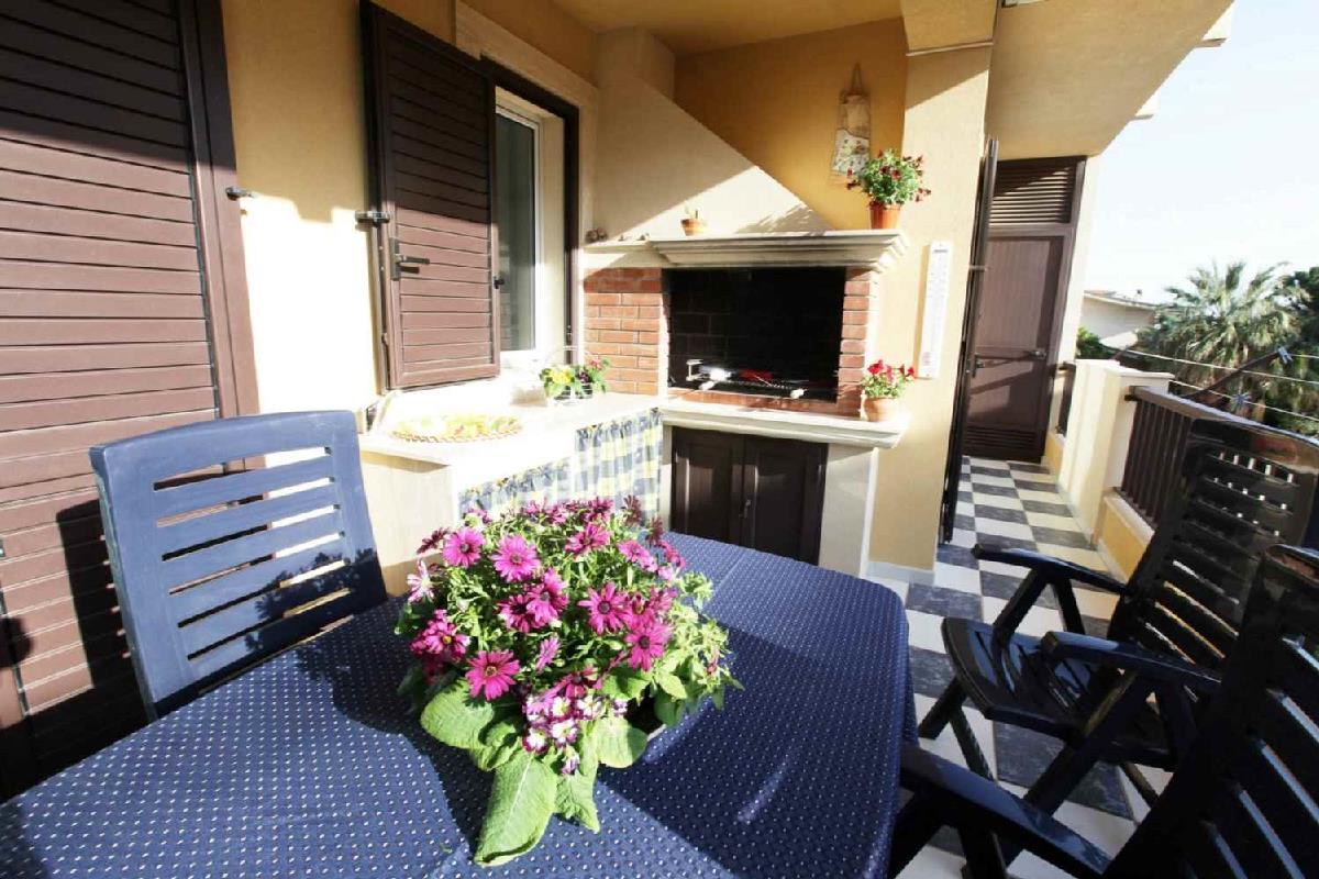 Ferienhaus in Pozzallo Pozzallo Sicilia