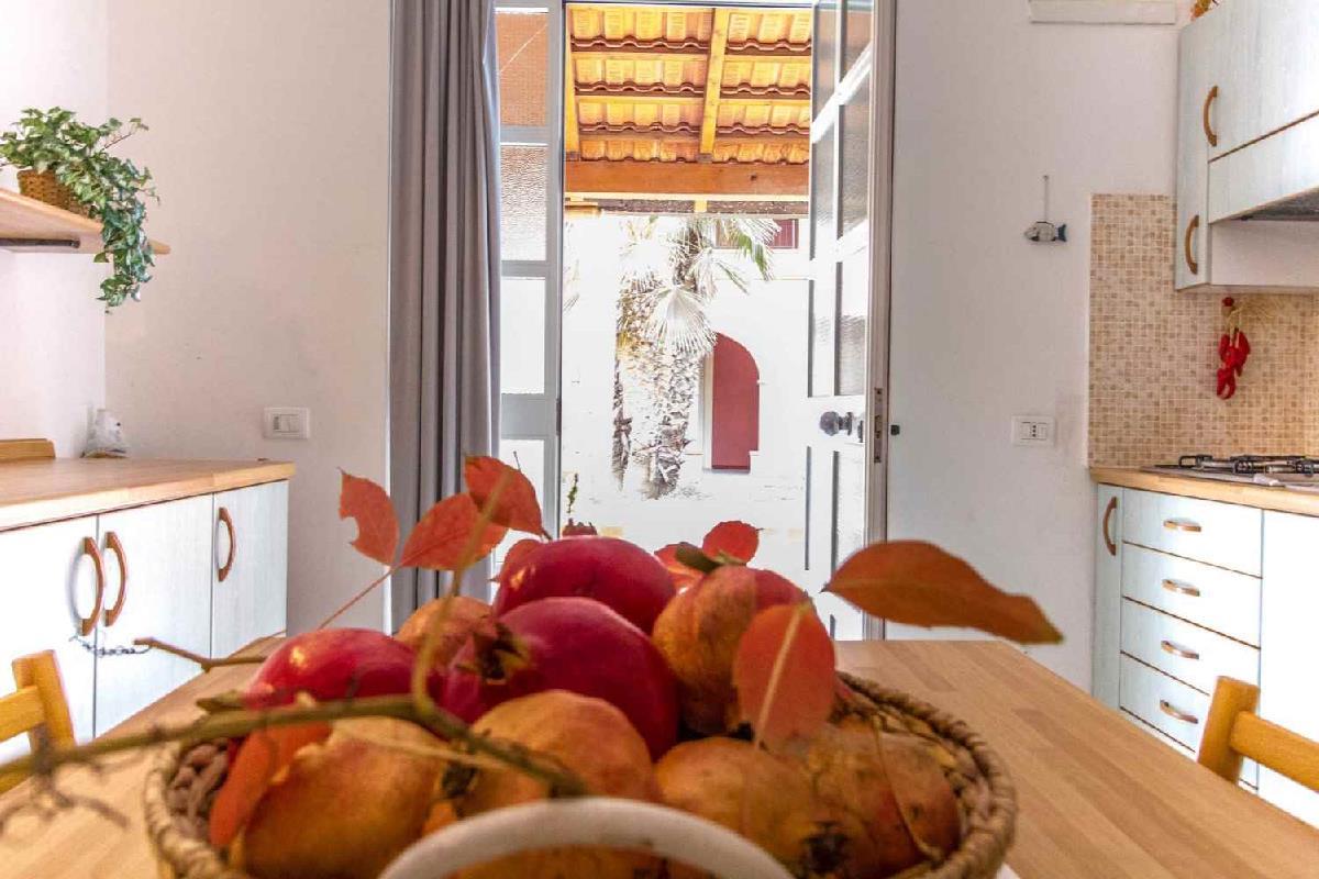 Residence del mare 2 Schlafzimmer Pozzallo Sicilia