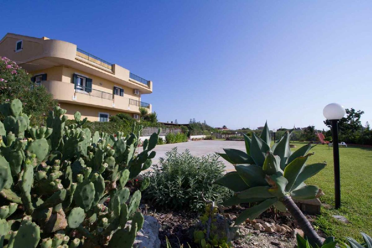 Residence Gabbiano4 Ispica Sicilia